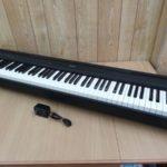 ヤマハ 電子ピアノ P-95Bを買取しました!!