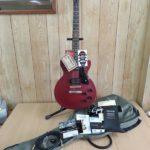 エレキギター エピフォン レスポールモデル買取しました。