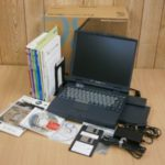 NECノート PC-9821Nr166/X30F買取しました。