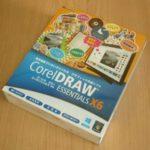 CorelDRAW Essentials X6 未開封PCソフト買取しました!