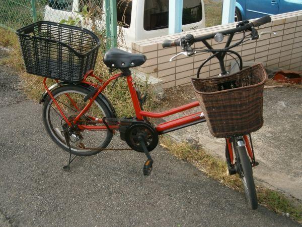 電動アシスト自転車 買取しました。