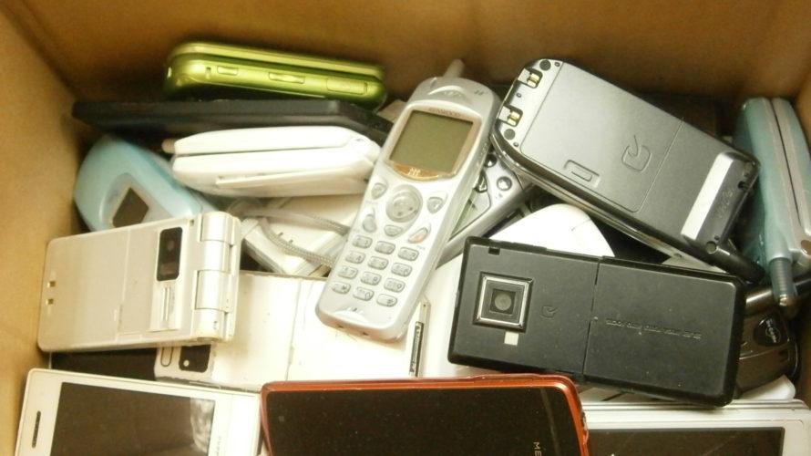 スマホ・携帯買取大歓迎です!