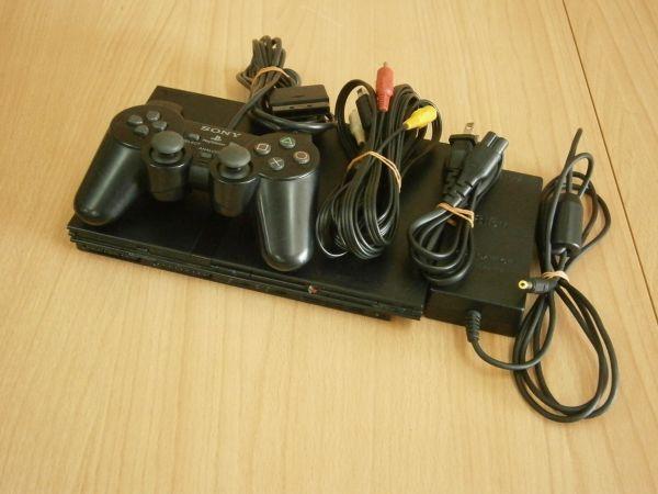 PS2本体セット買取しました!