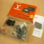 ユピテル ドライブレコーダー    買取しました!!